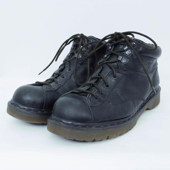 Dr. Martens Other - Vintage Dr Martens Lace Up Shoes Boots Airwave